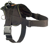 Dog Safety Harness for Sharpei