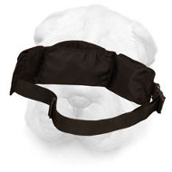 Shar Pei Training Pouch with Three Pockets