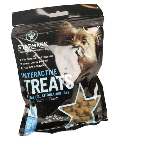 'Stay Healthy and Active' Shar Pei Treats